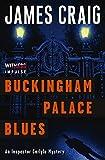 Buckingham Palace Blues: An Inspector Carlyle Mystery