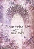 Act 3 Live
