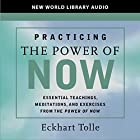 Practicing the Power of Now: Teachings, Meditations, and Exercises from the Power of Now Hörbuch von Eckhart Tolle Gesprochen von: Eckhart Tolle
