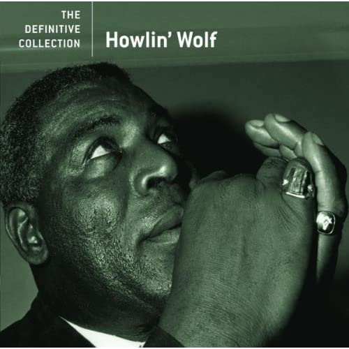 The Definitive Collection mp3 Album by Howlin' Wolf