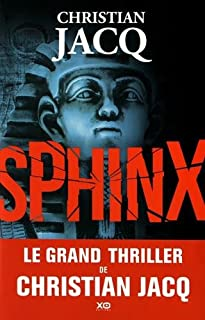 Sphinx, Jacq, Christian