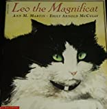 Leo the Magnificat (0590942190) by Martin, Ann M.