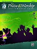 Top Praise & Worship Instrumental Solos for Strings: Violin (Book & CD... review