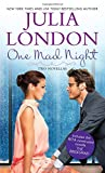 One Mad Night Anthology	 by  Julia London in stock, buy online here