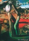 Dali (Mallard Fine Art Series) (0792453263) by Moorhouse, Paul