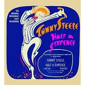 Half A Sixpence (Original Broadway Cast Recording)