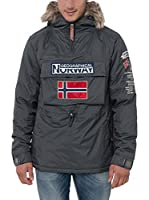Geographical Norway Chaqueta Creek (Antracita)