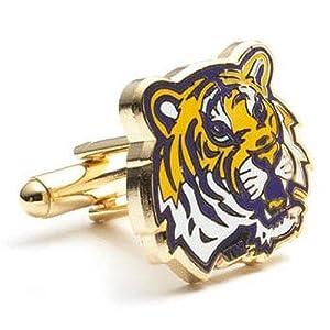 Louisiana State Fightin Tigers NCAA Logo