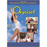 Oxycise! Level 3 DVD - 15 Minute Workout and Body Positions Demonstration