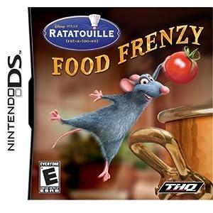 Ratatouille food frenzy - photo#2