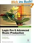 Logic Pro 9 Beyond the Basics: Creati...
