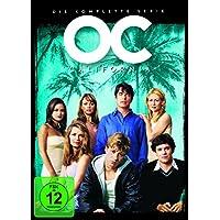 O.C. California - Die