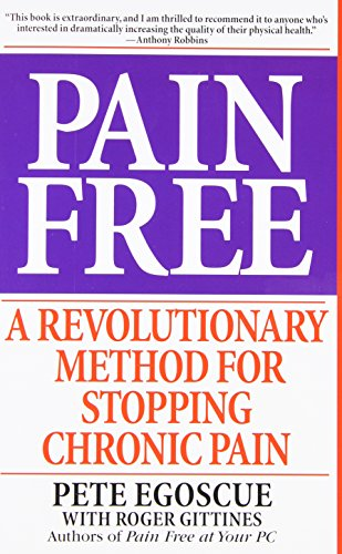 Pain Free: A Revolutionary Method for Stopping Chronic Pain (Free Books Of Ca compare prices)