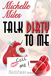 Talk Dirty To Me (Coffee House Chronicles)