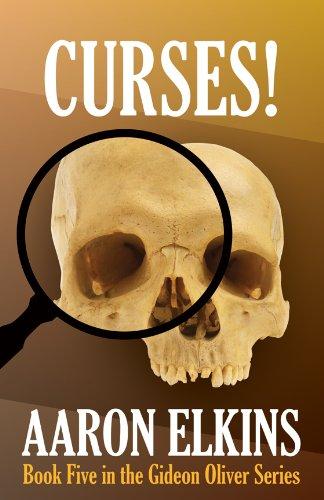 Curses!  cover