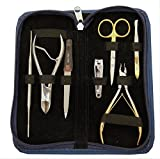 Body Toolz Deluxe Manicure/Pedicure Kit