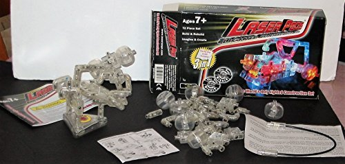 Laser Pegs 72 Piece Set by Laser Pegs Ventures LLC (Laser Pegs Ventures Llc compare prices)