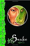 Snake (The Five Ancestors, Book 3) (0375830758) by Stone, Jeff