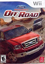 Ford Racing Off Road (Nintendo Wii)
