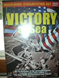 "Victory at Sea -- 3 DVD Set -- All 26 Episodes of the Groundbreaking SeriesSome Have Called ""The Best WWII Documentary Ever Filmed"""
