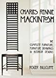 img - for Charles Rennie Mackintosh book / textbook / text book
