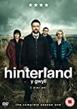 Hinterland (Y Gwyll) [DVD] [2013]