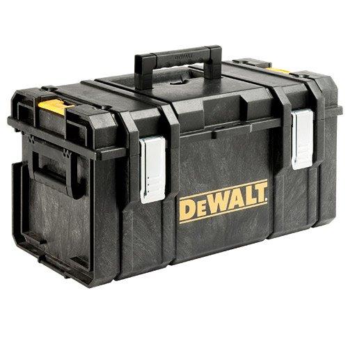 DeWalt Toughsystem DS300 Organiser Tool Box 1-70-322