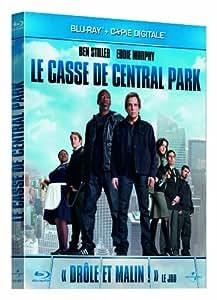 Le casse de Central Park [Blu-ray + Copie digitale] [DVD + Copie digitale]
