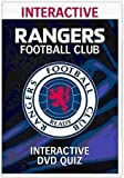 Rangers Football Club DVD Quiz