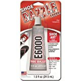E6000 Shoe Dazzle Shoe Art Glue-1oz