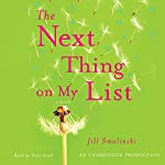 The Next Thing on My List | Jill Smolinski