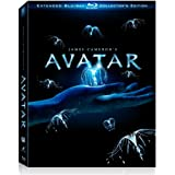 Avatar (Three-Disc Extended Collector's Edition + BD-Live) [Blu-ray] ~ Sam Worthington