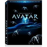 Avatar (Three-Disc Extended Collector's Edition + BD-Live) [Blu-ray] ~ Sam Worthington