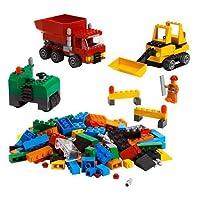 LEGO® Road Construction Set