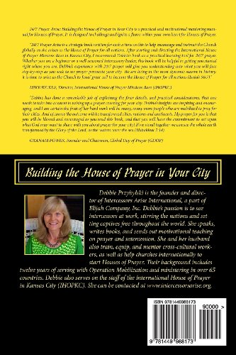 24/7 Prayer Arise: Building the House of Prayer in Your City