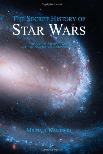 The Secret History of Star Wars
