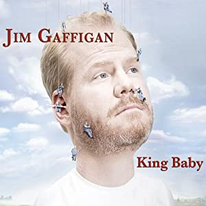 King Baby by Comedy Central Rec.