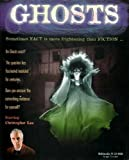 Ghosts (PC) Starring Christopher Lee