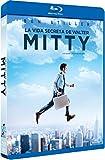 La Vida Secreta De Walter Mitty [Blu-ray]