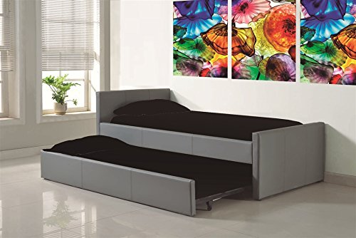 Duette Collection Xl Twin Bed By Casabianca Home