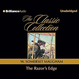 The Razor's Edge | [W. Somerset Maugham]