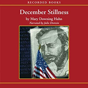 December Stillness | [Mary Downing Hahn]