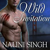 Wild Invitation: A Psy-Changeling Anthology | [Nalini Singh]