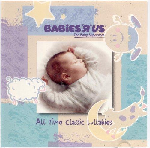 all time classic lullabies babies r us audio cd various artists