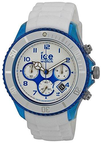 ICE-Watch Ice-Chrono Party - Curaçao - Big Big, Orologio da polso Uomo