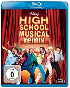 High School Musical [Blu-ray] [Import allemand]