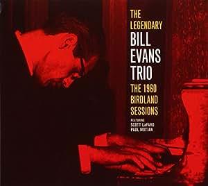 1960 Birdland Sessions