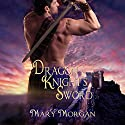 Dragon Knight's Sword Audiobook by Mary Morgan Narrated by Jonathan Waters