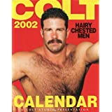 Colt Hairy-Chested Men 2002by Colt Studio