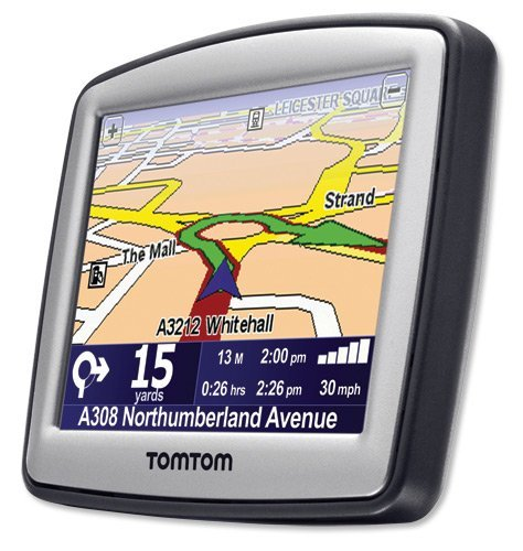 TomTom ONE Classic UK